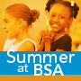 Summer programs provide opportunities for students to work with BSA's artist/teachers