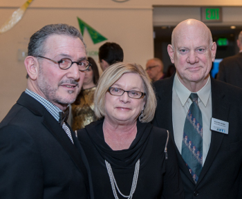 BSA pays tribute to Donald Hicken, Stephen Kent and other retirees at community event
