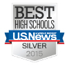 U.S. News & World Report selects BSA as one of the Best High Schools in the nation